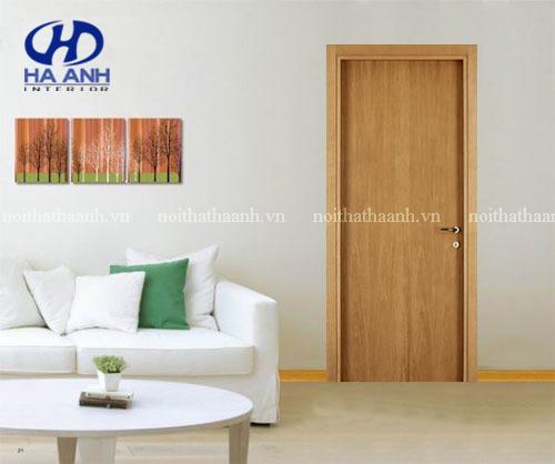 Cửa gỗ laminate HA-10233
