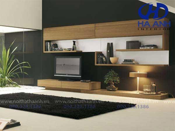 Kệ tivi laminate HA-8403