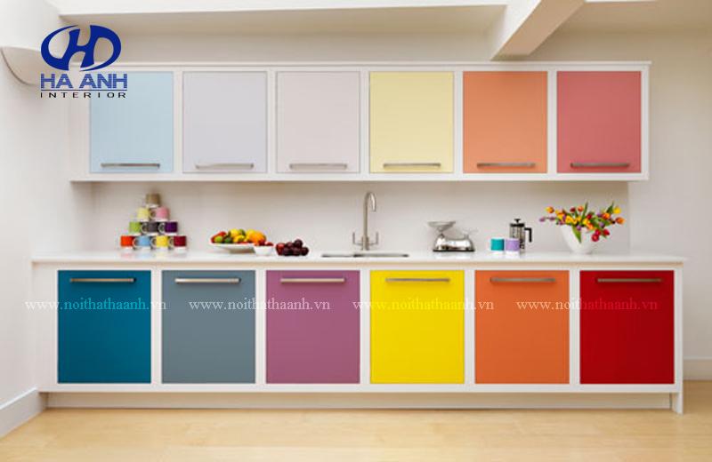 Tủ bếp công nghiêp HA-30136-1