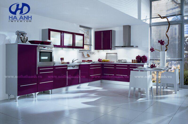 Tủ bếp công nghiêp HA-30125-1