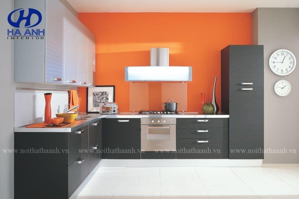 Tủ bếp công nghiêp HA-30126