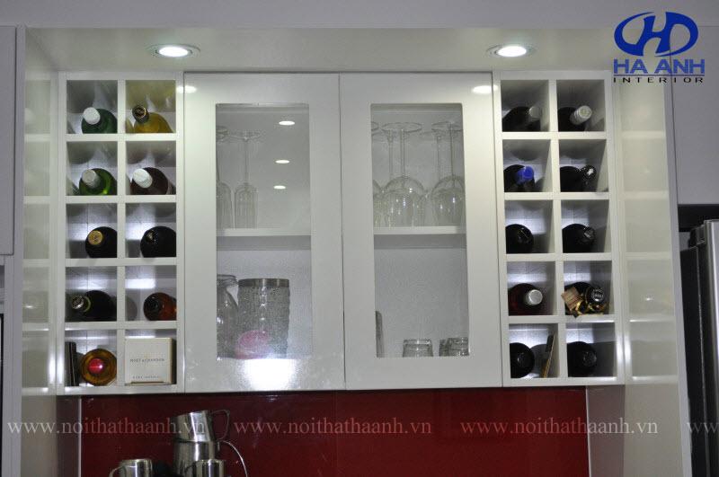 Tủ rượu HA-50413