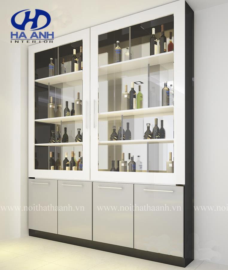 Tủ rượu HA-50411-1