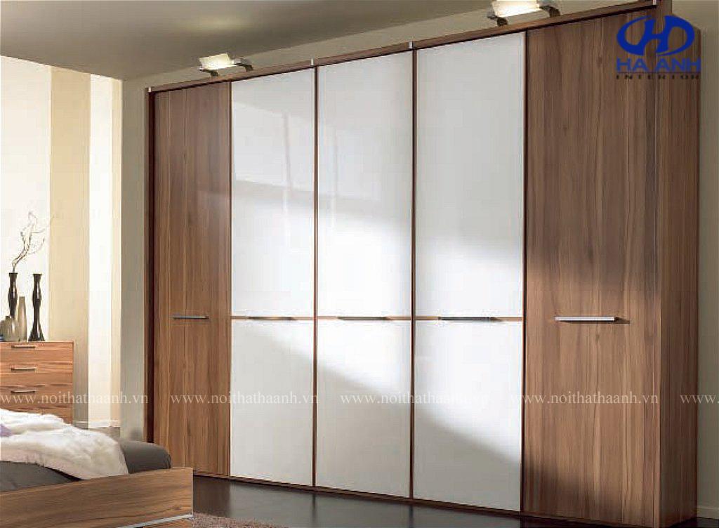Tủ áo HA-50713