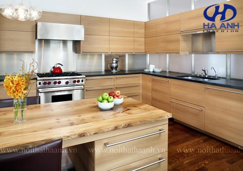 Tủ bếp MFC HA-30312