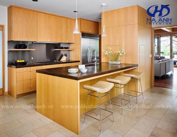 Tủ bếp MFC HA-30315-1
