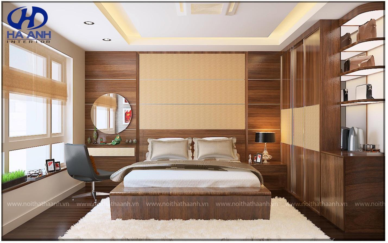 Công trình nhà Anh Sơn chung cư N04 Hoàng Đạo Thúy-7